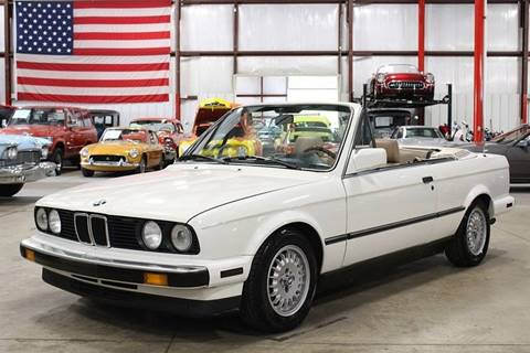 1989 BMW 3 Series For Sale - Carsforsale.com®