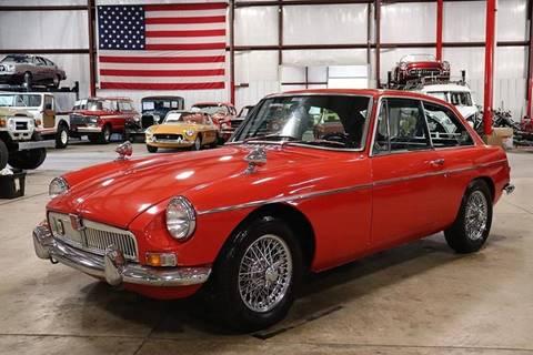 1967 MG B for sale in Grand Rapids, MI