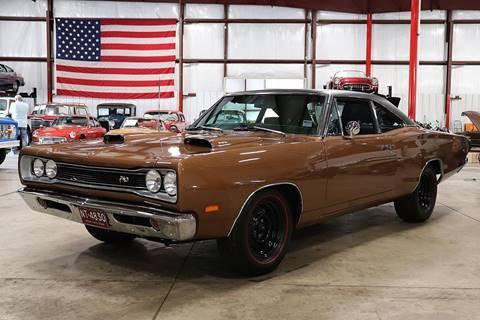 1969 Dodge Super Bee for sale in Grand Rapids, MI