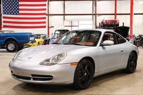 1999 Porsche 911 for sale in Grand Rapids, MI