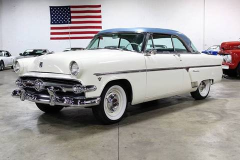 1954 Ford Crestline for sale in Grand Rapids, MI