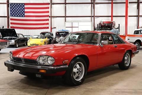 Amazing 1986 Jaguar XJ Series For Sale In Grand Rapids, MI