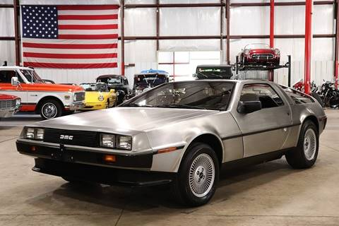 1981 DeLorean DMC-12 for sale in Grand Rapids, MI