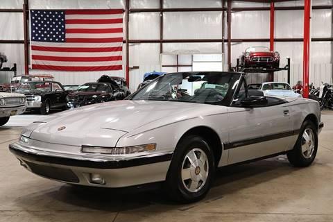 1990 Buick Reatta for sale in Grand Rapids, MI