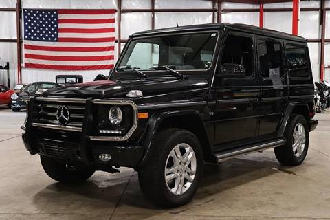 Marvelous 2015 Mercedes Benz G Class For Sale In Grand Rapids, MI