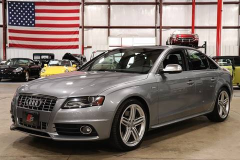 Audi S For Sale In Grand Rapids MI Carsforsalecom - Audi grand rapids