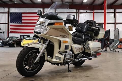 1986 Honda Goldwing for sale in Grand Rapids, MI