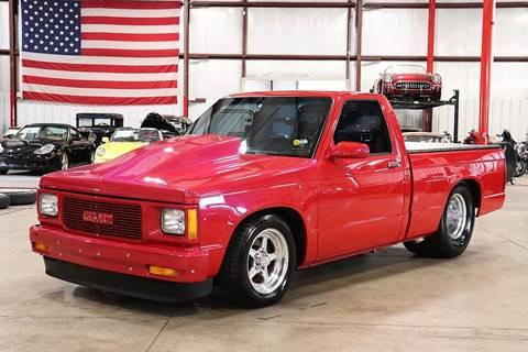 1986 GMC Sonoma for sale in Grand Rapids, MI