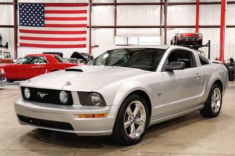used 2007 ford mustang for sale in michigan. Black Bedroom Furniture Sets. Home Design Ideas
