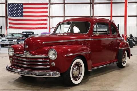 1948 Ford Super Deluxe for sale in Grand Rapids, MI