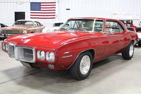 2017 Pontiac Firebird for sale in Grand Rapids, MI