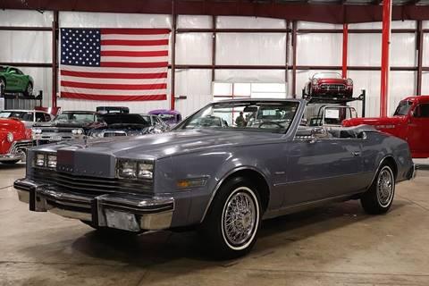 1981 Oldsmobile Toronado for sale in Grand Rapids, MI