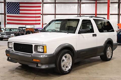 1992 GMC Typhoon for sale in Grand Rapids, MI