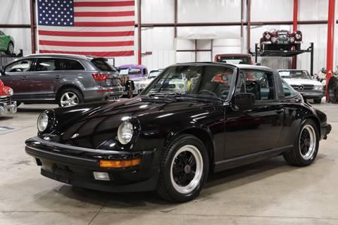 1984 Porsche 911 for sale in Grand Rapids, MI