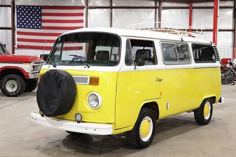 volkswagen bus for sale carsforsale 1977 VW Bus Inside 1977 volkswagen bus for sale in grand rapids mi