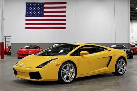 Used Lamborghini For Sale In Grand Rapids Mi Carsforsale Com