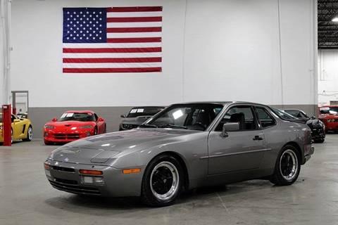 1986 Porsche 944 for sale in Grand Rapids, MI