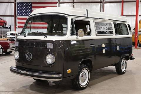 Used Volkswagen Bus For Sale Carsforsale Com