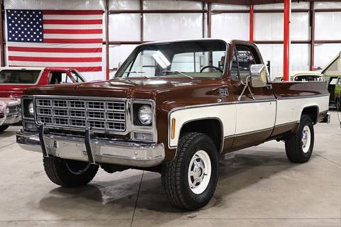 1979 GMC Sierra 2500 for sale in Grand Rapids, MI