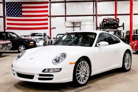 2006 Porsche 911 for sale in Grand Rapids, MI