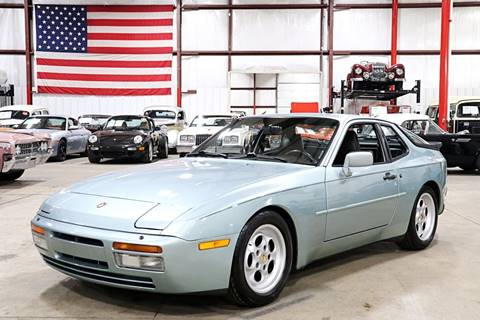 1986 Porsche 944 for sale in Grand Rapids, MI