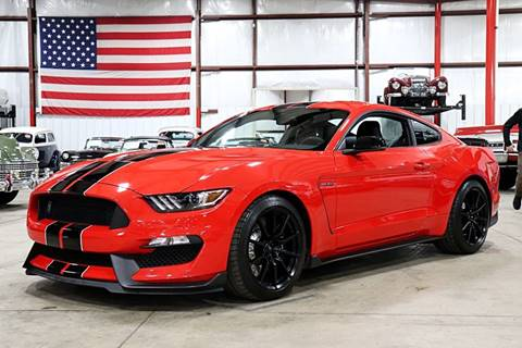 2017 Ford Mustang for sale in Grand Rapids, MI