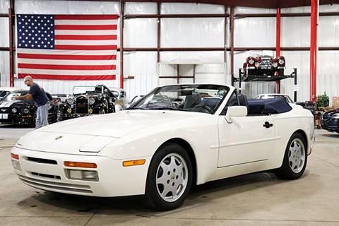 1990 Porsche 944 for sale in Grand Rapids, MI