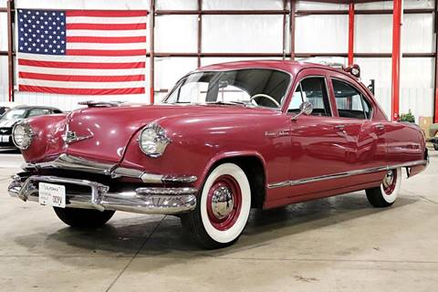 1953 Kaiser Special for sale in Grand Rapids, MI