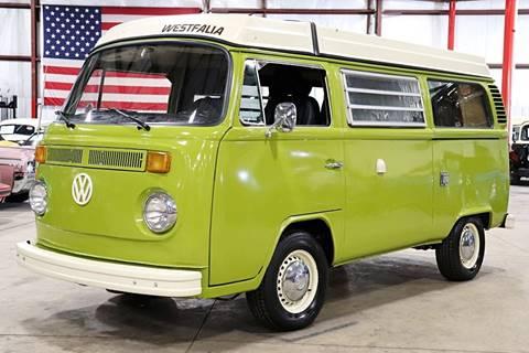 1978 Volkswagen Vanagon for sale in Grand Rapids, MI