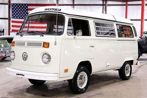 Used Volkswagen Vanagon For Sale In Grand Rapids Mi Carsforsalecom
