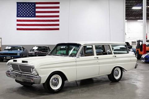 1965 Ford Falcon for sale in Grand Rapids, MI