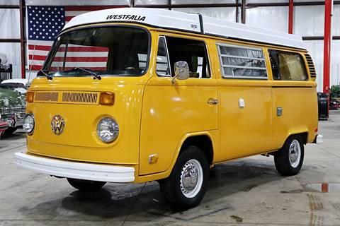 1976 Volkswagen Vanagon for sale in Grand Rapids, MI