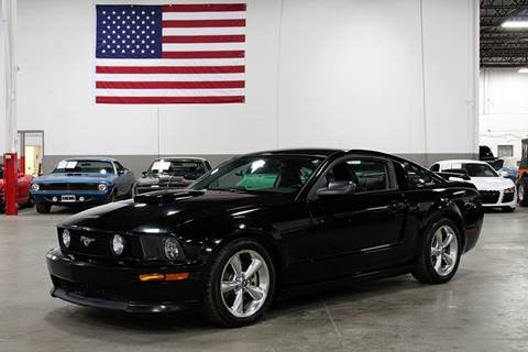 2008 Ford Mustang for sale in Grand Rapids, MI
