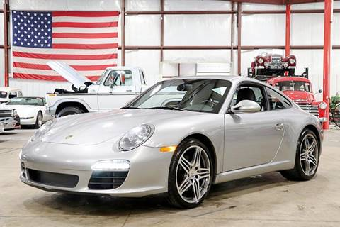 2009 Porsche 911 for sale in Grand Rapids, MI