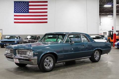 1964 Pontiac Tempest for sale in Grand Rapids, MI