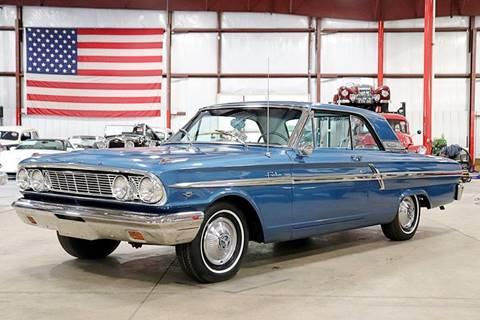 1964 Ford Fairlane 500 for sale in Grand Rapids, MI