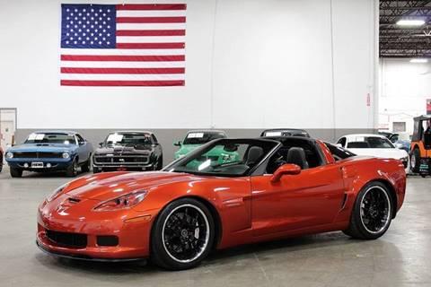 2005 Chevrolet Corvette for sale in Grand Rapids, MI