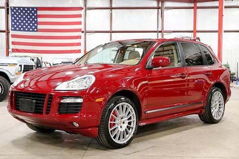 2009 Porsche Cayenne for sale in Grand Rapids, MI
