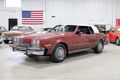 1983 Oldsmobile Toronado for sale in Grand Rapids, MI