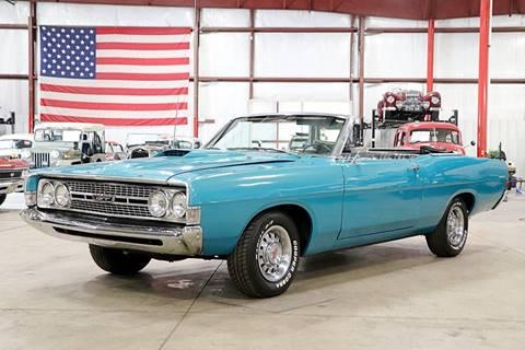 1968 Ford Torino for sale in Grand Rapids, MI