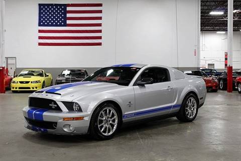 2008 Ford Shelby GT500 for sale in Grand Rapids, MI