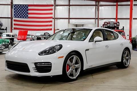 2016 Porsche Panamera for sale in Grand Rapids, MI