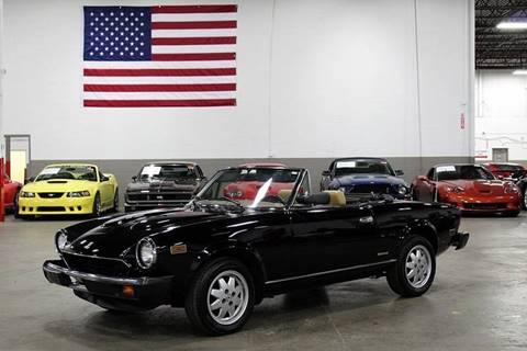 1985 Pininfarina Azzurra for sale in Grand Rapids, MI