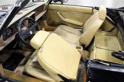 1985 Pininfarina Azzurra