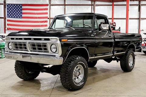 1978 Ford Truck >> 1978 Ford F 250 For Sale In Grand Rapids Mi
