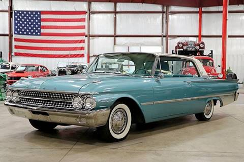 1961 Ford Galaxie for sale in Grand Rapids, MI