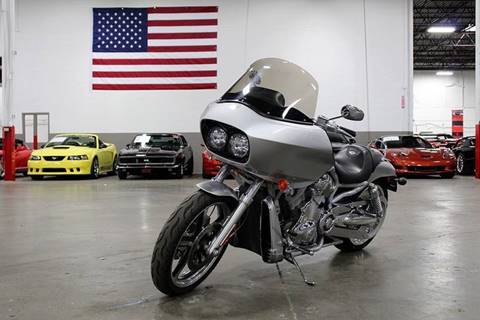 2003 Harley-Davidson V-Rod for sale in Grand Rapids, MI
