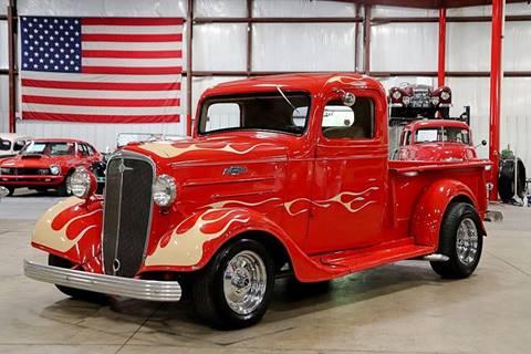 1936 Chevrolet C/K 20 Series for sale in Grand Rapids, MI