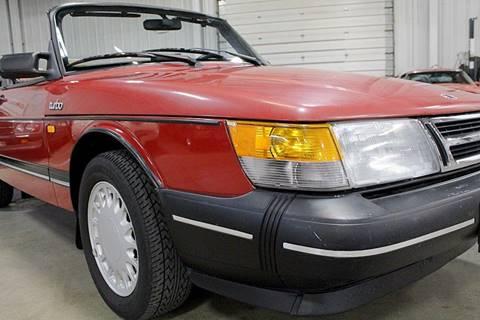 1988 Saab 900