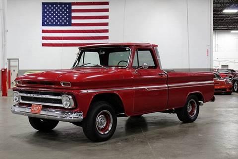 1965 Chevrolet C/K 20 Series for sale in Grand Rapids, MI